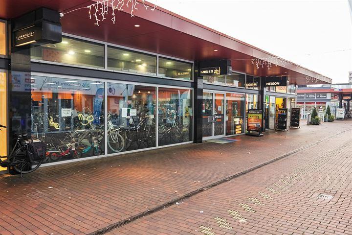 Vijf Meiplein 39, Leiden