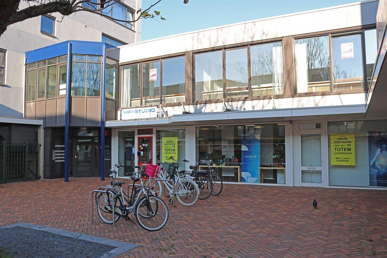 Bekijk foto 1 van Nieuwe Markt 67 D