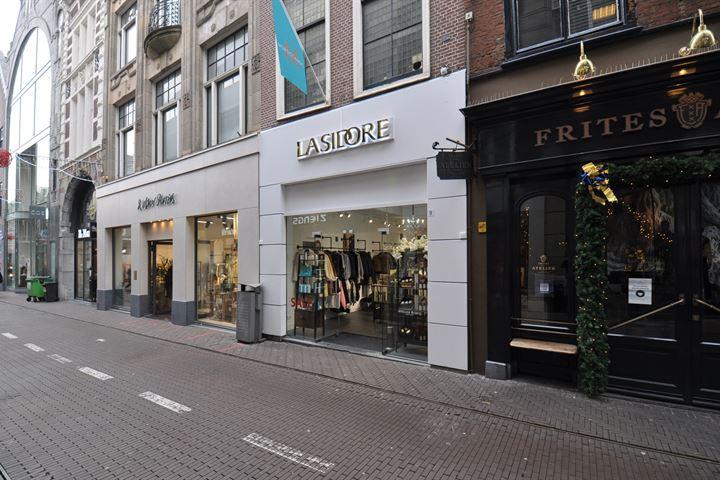 Venestraat 9, Den Haag
