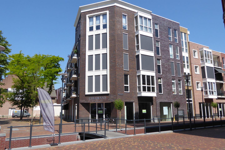 Bekijk foto 3 van Thoomesplein