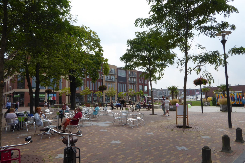 Bekijk foto 4 van Thoomesplein