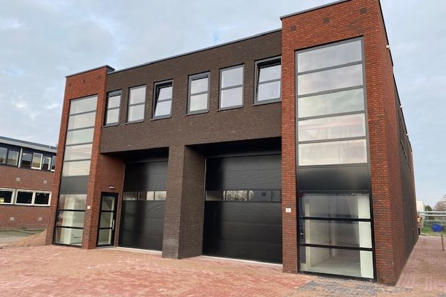 View photo 2 of Pasteurstraat 8
