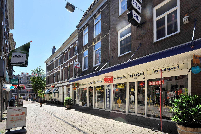 Bekijk foto 2 van Weverstraat 21 - 22