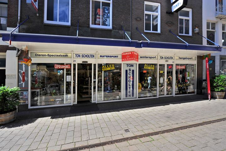 Weverstraat 21 - 22, Arnhem