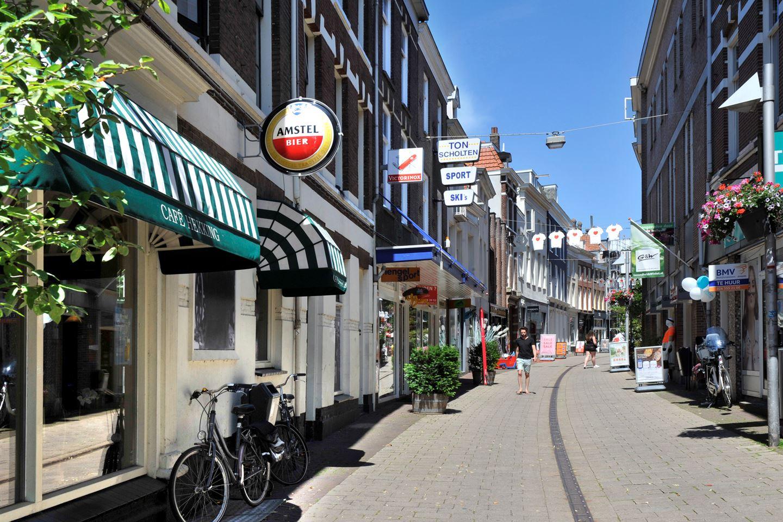 Bekijk foto 5 van Weverstraat 21 - 22