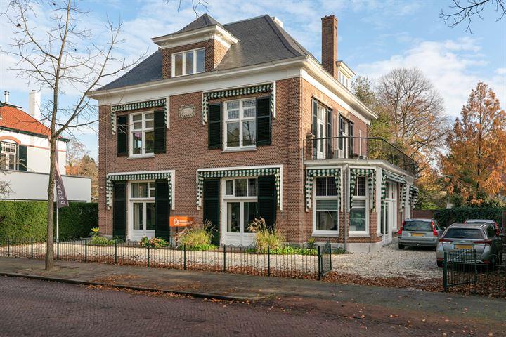 Oude Enghweg 4, Hilversum