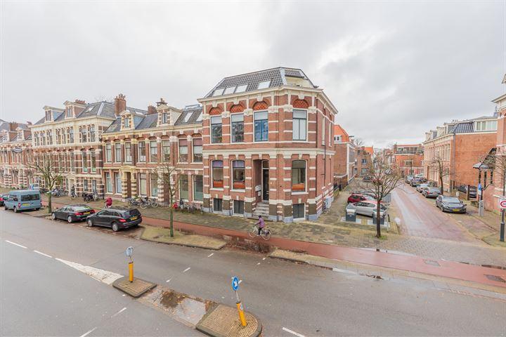 Wilhelminastraat 59 c