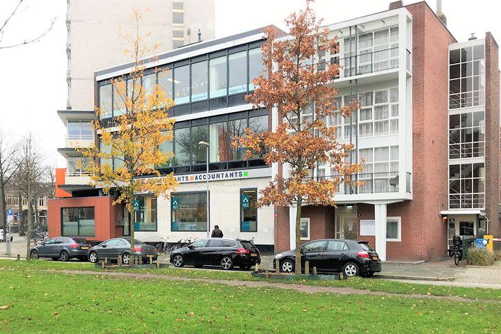 Heresingel 4 a, Groningen