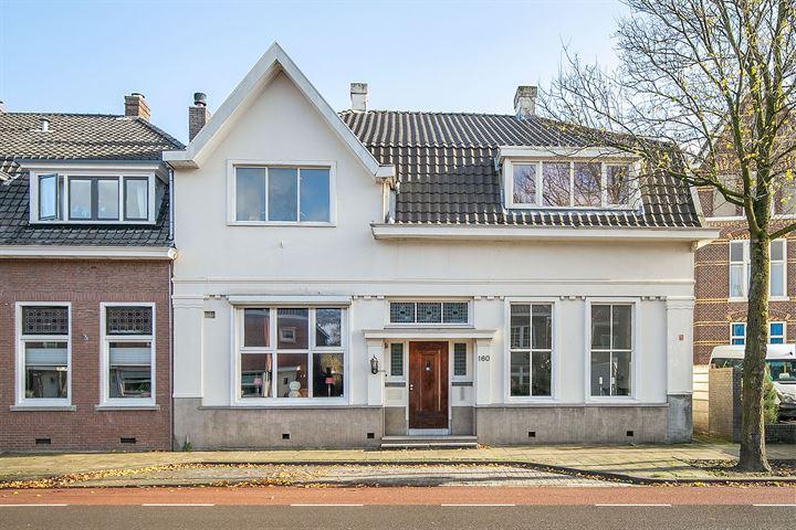 Oldenzaalsestraat 160