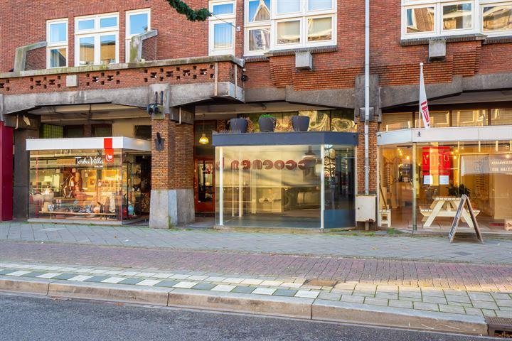 Nachtegaalstraat 71, Utrecht