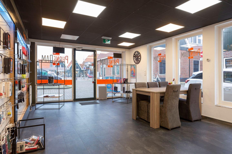 Bekijk foto 4 van W J Tuijnstraat 14 A bg