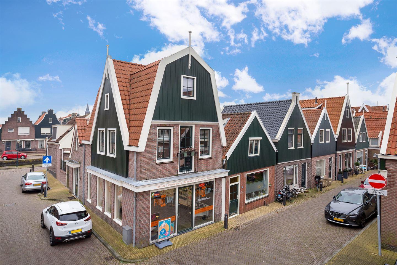 Bekijk foto 1 van W J Tuijnstraat 14 A bg