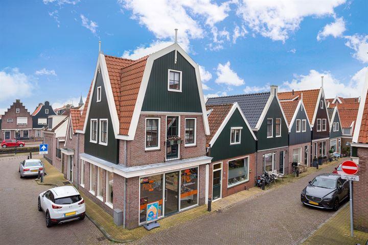 W J Tuijnstraat 14 A bg, Volendam