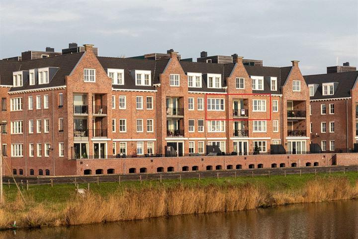 Willem van Oranjestraat 101