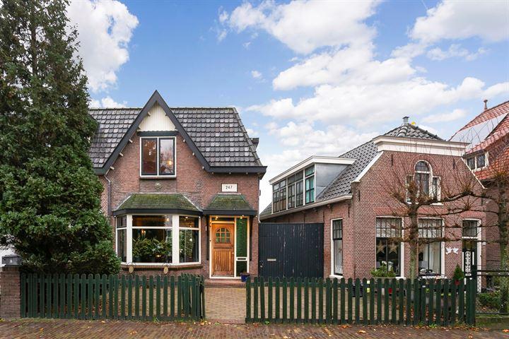 Hoge Rijndijk 247