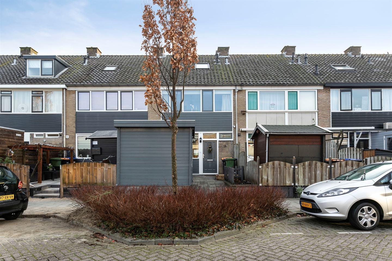 Bekijk foto 1 van Groen van Prinstererstraat 19