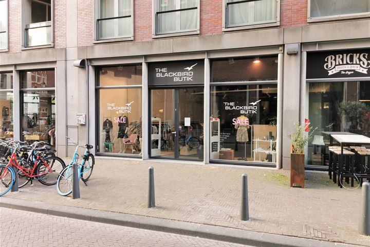 Prinsestraat 9, Den Haag