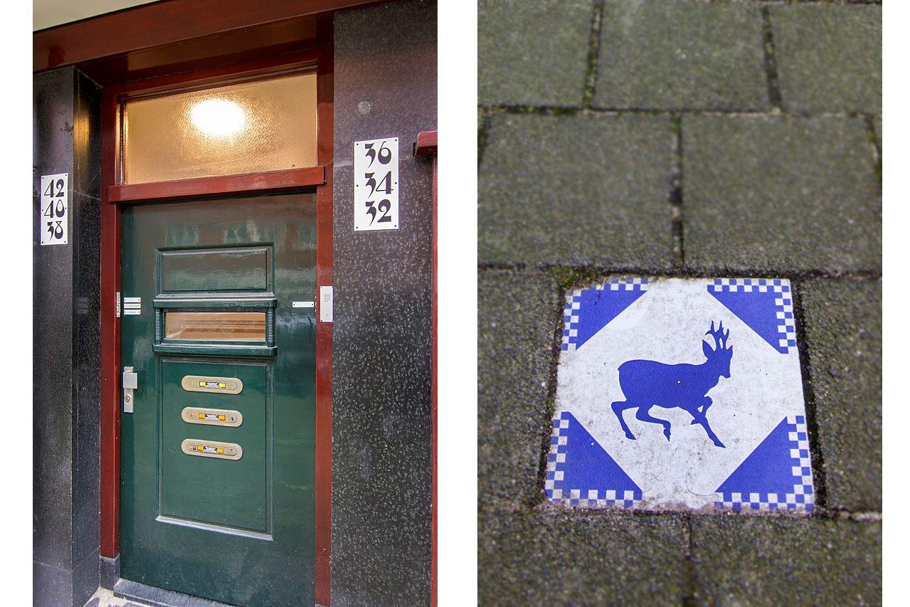 Bekijk foto 2 van Oostzaanstraat 32