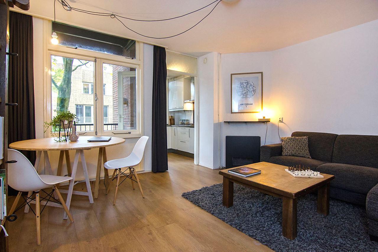 Bekijk foto 3 van Oostzaanstraat 32