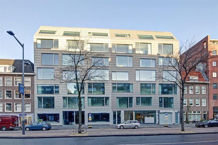Valkenburgerstraat 132 -F
