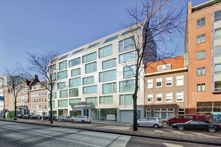 Valkenburgerstraat 134 - C