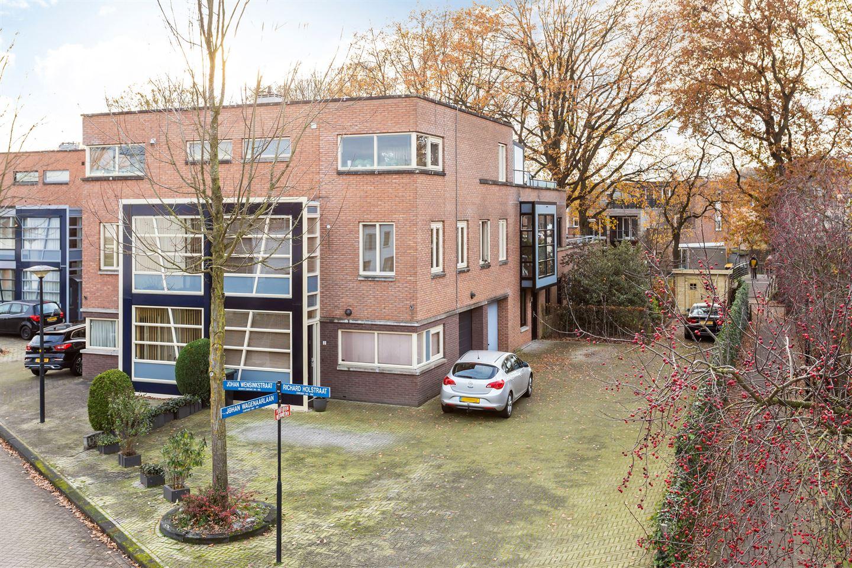Bekijk foto 1 van Johan Wensinkstraat 4
