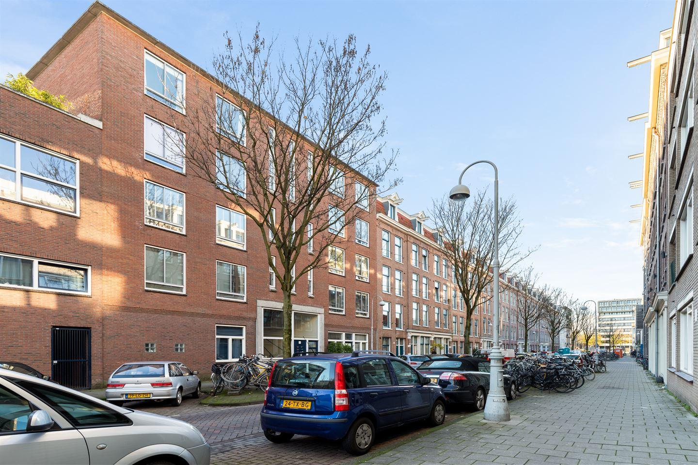 Bekijk foto 1 van Tweede Oosterparkstraat 50 E