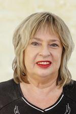 Miriam Huysmans - Commercieel medewerker
