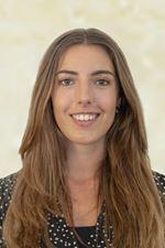 Aimée Coomans - Commercieel medewerker