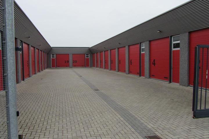 Stavangerweg 43 19
