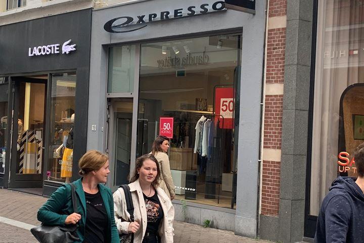 Hoogstraat 19, Den Haag