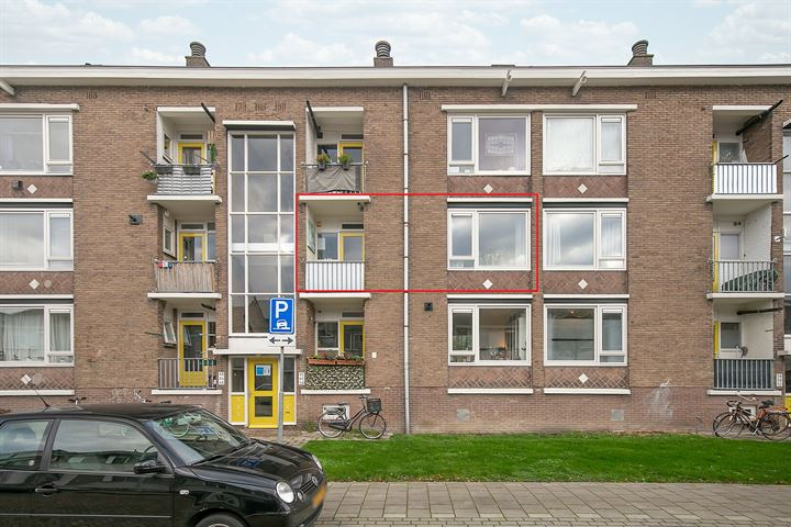 Louise de Colignystraat 40