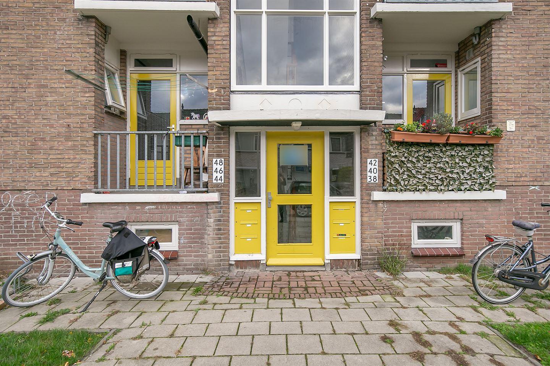 Bekijk foto 5 van Louise de Colignystraat 40