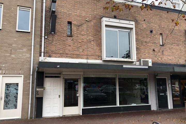 Piet van Thielplein 9