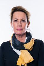 Nelleke Teerink - Office manager