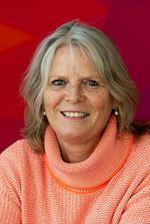 Michaela van Ditzhuijzen (Secretaresse)