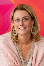 Joyce Blom (Secretaresse)