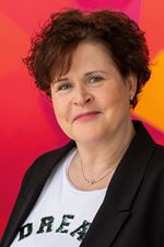 Heleen Oldenmenger-Kosters (Secretaresse)