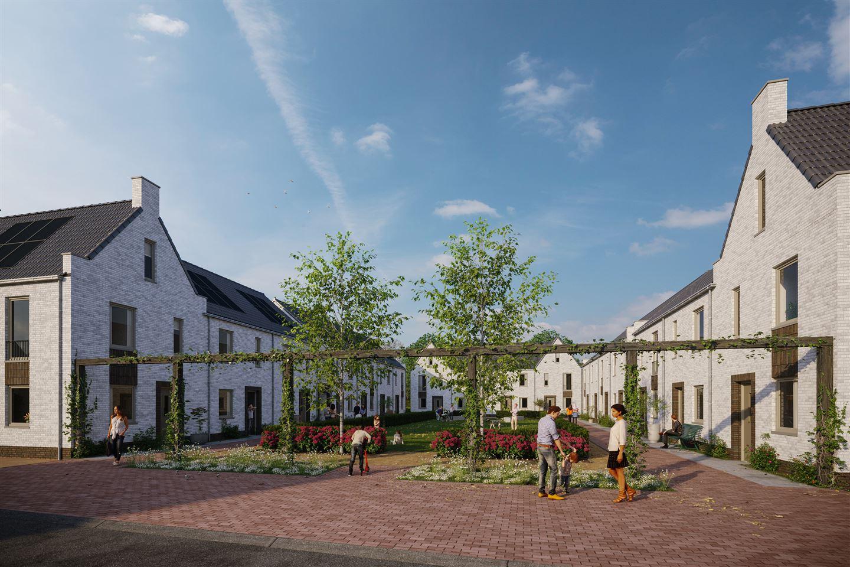 Bekijk foto 3 van Parkwoning Tussen (Bouwnr. 23)