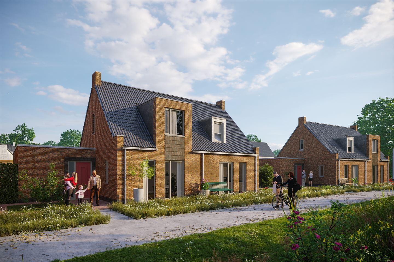 Bekijk foto 4 van Nieuwbouw,Hoek,vrij uitzicht! (Bouwnr. 21)