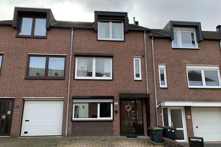 Minister Ruijsstraat 52
