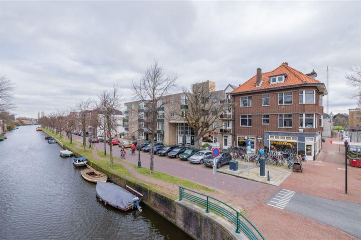 Haarlemmerweg 1 e