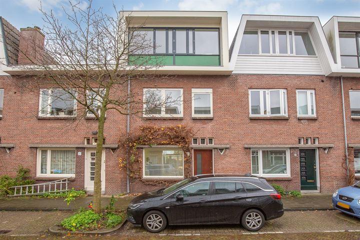 Van Swindenstraat 85