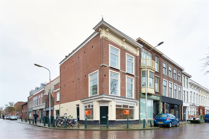 Jacob Catsstraat 1
