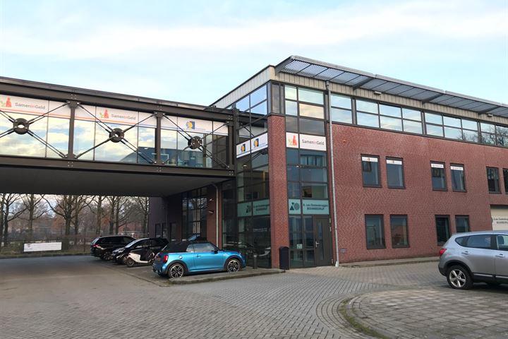 P.C. Staalweg 70, Bilthoven