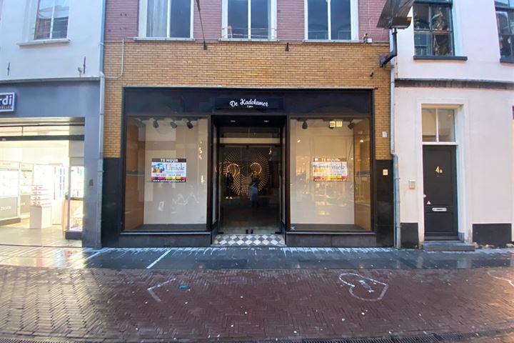 Beukerstraat 6, Zutphen