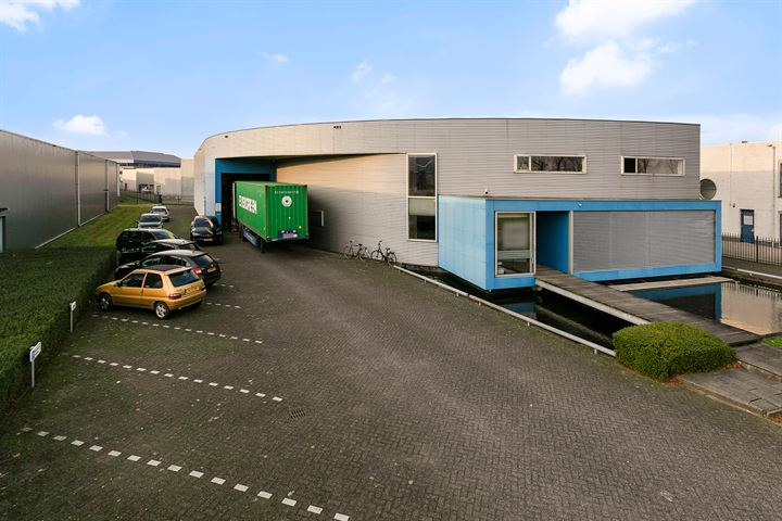 Minervum 7228, Breda