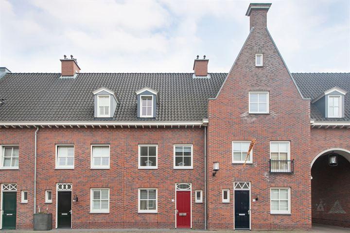 Willem van Oranjestraat 13