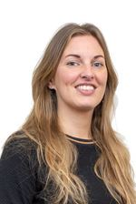 Hanneke Timmerman (Medewerker P&O) -