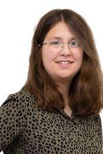 Rieneke Gerritsen (Marketing medewerker) -